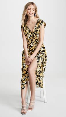 NO.6 STORE It's A Wrap Dress
