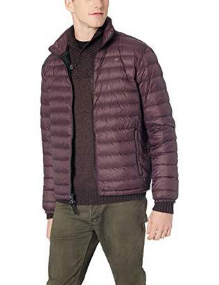 Calvin Klein Men's Packable Down Jacket