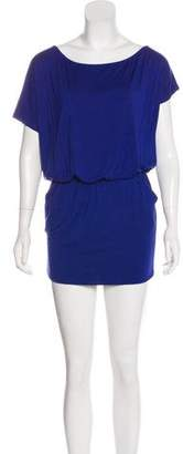 Rachel Pally Jersey Mini Dress