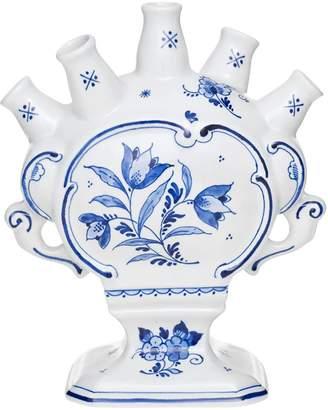 Royal Delft Tulip Vase