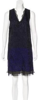 3.1 Phillip Lim Sleeveless Knee-Length Dress w/ Tags