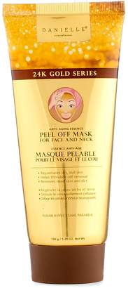 Danielle Creations Anti-Aging Peel-Off Face & Neck Mask