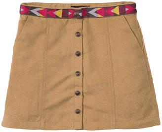 Catimini Embellished Skirt