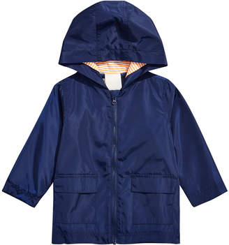 First Impressions Baby Boys Hooded Windbreak Jacket