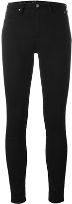 Calvin Klein Jeans skinny jeans $119.19 thestylecure.com