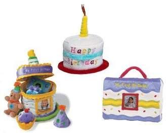 Gund Baby's First Birthday Gift Set