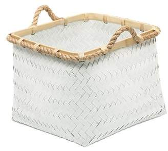 Rosecliff Heights Wicker Storage Basket
