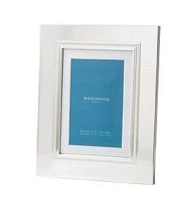 "Wedgwood Simply Wish Frame 5"" X 7"""