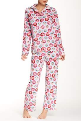 Paul Frank Essential 2-Piece PJ Set
