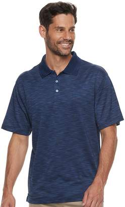 Haggar Men's Regular-Fit Patio Polo