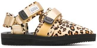 Suicoke NOTS-VHL slippers