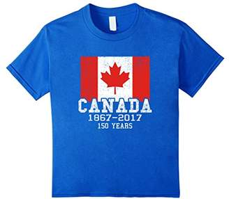 Canada 150 Years - Awesome T Shirt