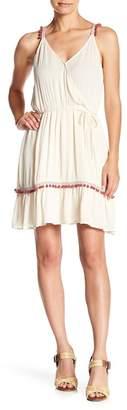Endless Rose Summer Tassels Dress
