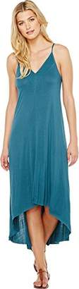 Splendid Women's Rayon Jersey Hilo Dress