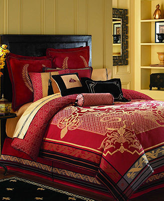 Waterford Morgan Bedding Collection