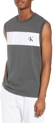 Calvin Klein Jeans Reissue Sleeveless T-Shirt