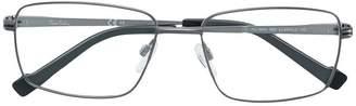 Pierre Cardin Eyewear square frame glasses