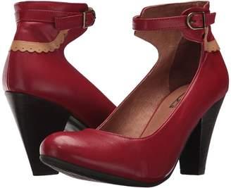 Miz Mooz Cabriole High Heels
