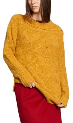 Cacharel Pure Wool Jumper