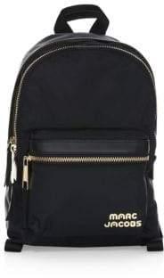 Marc Jacobs Medium Logo Backpack