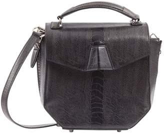 Alexander Wang Black Leather Handbag