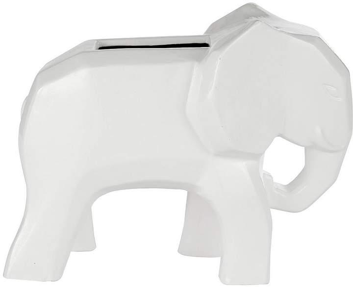 Elephant Planter 25cm H