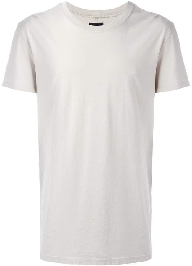 Hudson long T-shirt