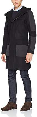 Antony Morato Men's Mmco00414-fa500024 Trench Coat,(Manufacturer Size: 50)