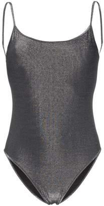 9a7b932560 Fisico Ack amarena scoop neck swimsuit