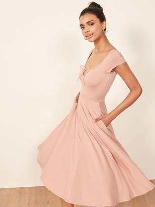 Reformation Krista Dress