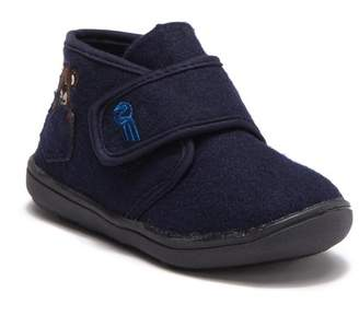 Naturino Express Teddy Embroidered Bootie (Toddler & Little Kid)