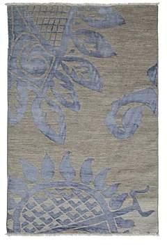 Shalimar Collection Oriental Rug, 4'2 x 6'3