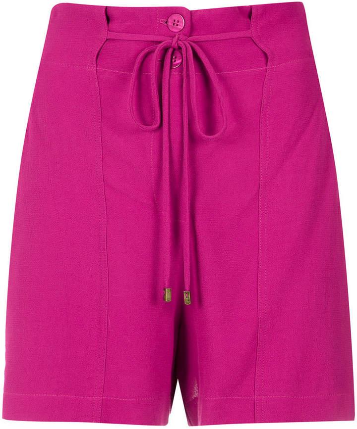 Alcaçuz Allegra shorts