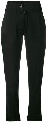 Isabel Benenato straight cut trousers