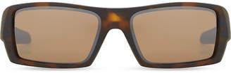 Oakley Oo4106 rectangle-frame sunglasses