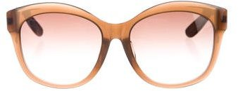 Bottega Veneta Bottega Veneta Tinted Cat-Eye Sunglasses