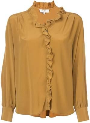 Sea Solange ruffle shirt