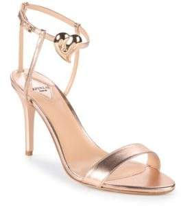 Aperlaï Palma Leather Sandals