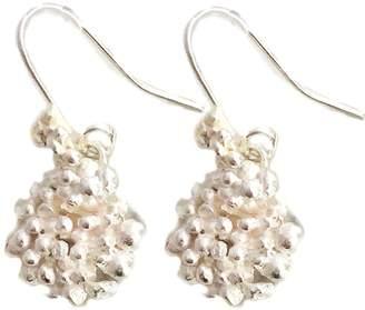 Lily Flo Jewellery Rock Chic Drop Earrings