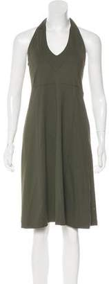 Patagonia Halter Knee-Length Dress