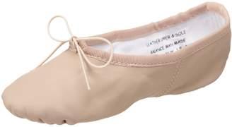 Capezio Women's Split Sole Ballet Shoe