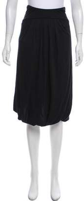 Diane von Furstenberg Casual Knee-Length Skirt