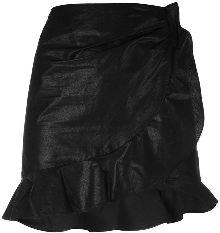 Isabel MarantIsabel Marant Aurora mini skirt
