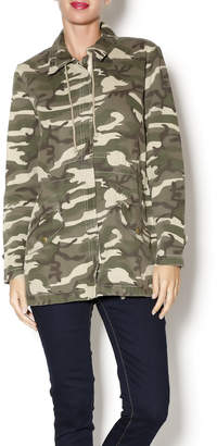 Bobi Los Angeles Camo Jacket
