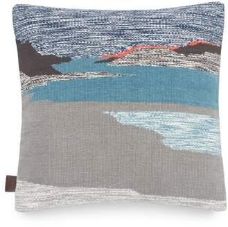 Daydream Landscape Accent Pillow