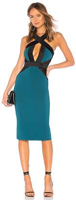 Michael Costello x REVOLVE Elaine Midi Dress