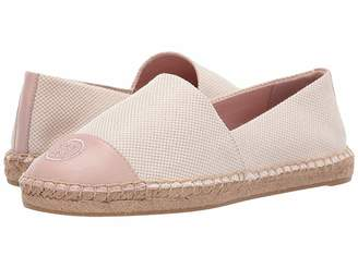 8ef2bce7f Tory Burch Color Block Flat Espadrille