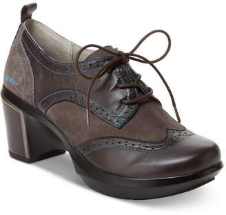 Jambu Women's San-Fran Lace Up Shooties Women's Shoes
