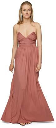 Rachel Pally Gardenia Dress - Tawny