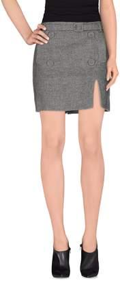 Kiltie Mini skirts